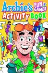 Archie Fun N Games Activity Book