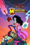 Adventure Time Marceline & The Scream Queens TPB Vol. 01