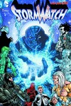 Stormwatch TPB Vol. 04 Reset