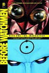 Before Watchmen Nite Owl Dr Manhattan TPB
