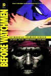 Before Watchmen Ozymandias Crimson Corsair TPB
