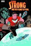 Tom Strong And The Planet of Peril TPB