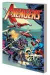 Avengers TPB Legacy Of Thanos