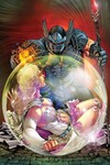 Grimm Fairy Tales Warlord Of Oz #1 (of 6) (Cover B - Caldwell)