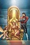 Grimm Fairy Tales Neverland Age Of Darkness #3 (of 5) (Cover B - Krome)