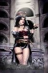 Grimm Fairy Tales Helsing #2 (of 4) (Cover B - Ortiz)
