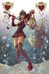 Grimm Fairy Tales Wonderland Clash Of Queens #4 (of 5) (Cover C - Laiso)