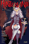 Hinterkind TPB Vol. 03 The Hot Zone