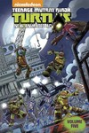 Teenage Mutant Ninja Turtles New Animated Adventures TPB Vol. 05