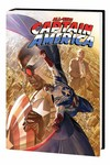 All New Captain America Prem HC Vol. 01 Hydra Ascendant Dm Va