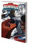 All New Captain America TPB Fear Him TPB