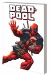 Deadpool Classic TPB Vol. 11 Merc With Mouth
