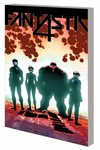 Fantastic Four TPB Vol. 04 End Is Fourever