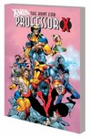 X-Men TPB Hunt For Professor X