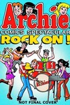 Archie Comics Spectacular Rock On TPB