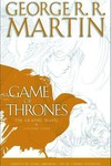 Game Of Thrones HC GN Vol. 04