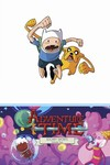 Adventure Time Sugary Shorts HC Vol. 02
