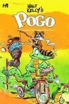 Walt Kelly Pogo Comp Dell Comics HC Vol. 03