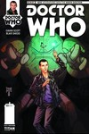 Doctor Who 9th #3 (of 5)