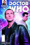 Doctor Who 9th #3 (of 5) (Subscription Photo)