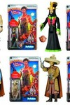 Reaction Big Trouble In Little China Gracie Law Figure