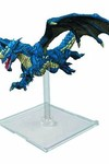 D&D Attack Wing Wave 7 Blue Dragon Exp