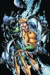 Aquaman #52 (New 52 Homage Variant Edition)