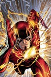Flash #52 (New 52 Homage Variant Edition)