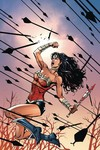 Wonder Woman #52 (New 52 Homage Variant Edition)