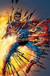 Superman The Coming Of The Supermen #4 (of 6)