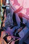 Catwoman #52 (New 52 Homage Variant Edition)