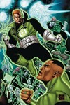 Green Lantern Corps Edge Of Oblivion #5 (of 6)