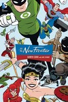 DC The New Frontier TPB
