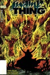 Swamp Thing Trial By Fire TPB