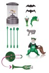DC Icons Action Figure Accessory Pack Set 1