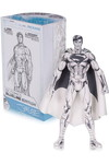 DC Comics Blueline Superman Action Figure