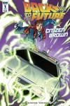 Back To The Future Citizen Brown #1 (of 5) (Subscription Variant)