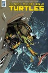 Teenage Mutant Ninja Turtles #58 (Retailer 10 Copy Incentive Variant Cover Edition)