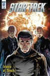 Star Trek Ongoing #57 (Subscription Variant)