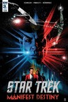 Star Trek Manifest Destiny #3 (of 4) (Subscription Variant)