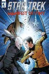 Star Trek Manifest Destiny #4 (of 4)