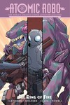 Atomic Robo TPB Atomic Robo & The Ring Of Fire