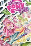 My Little Pony Friendship Is Magic #42 (Subscription Variant)