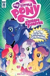 My Little Pony Friends Forever #28
