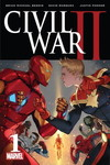Civil War II #1 (of 6)