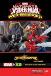 Marvel Universe Ultimate Spider-Man Contest Champions #3
