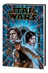 Star Wars HC Vol. 01 Cassaday Cover
