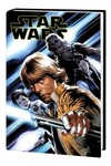 Star Wars HC Vol. 01 Immonen Dm Variant Ed