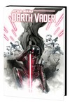 Star Wars Darth Vader HC Vol. 01 Ross Dm Variant Ed