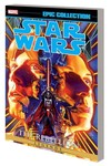 Star Wars Legends Epic Collection TPB Vol. 01 Rebellion